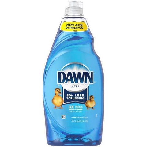 Dawn Original 24 oz. Case Pack 8