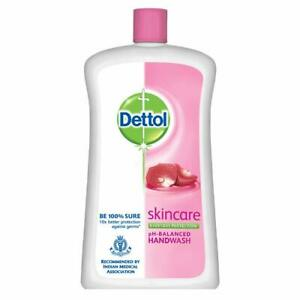 Dettol Skincare Hand Soap 900 ml Case Pack 12