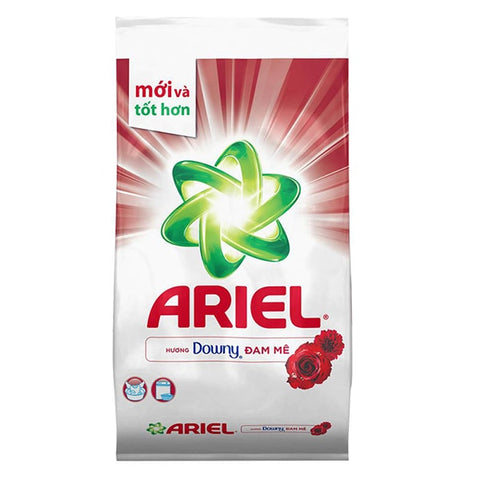 Ariel 330gm Bag With Downy Case Pack 36
