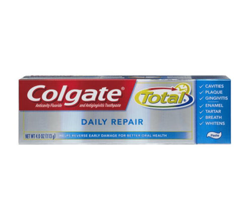 Colgate Total 4 oz Case Pack 24