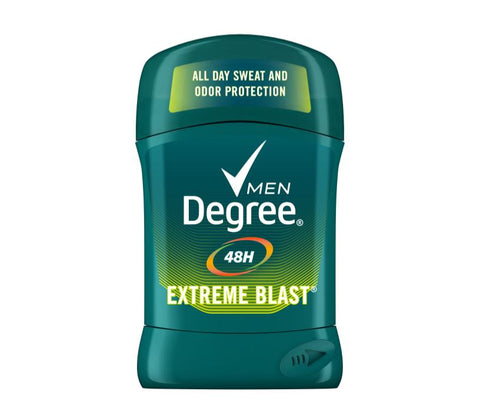Degree Blast 1.7 oz Case Pack 12