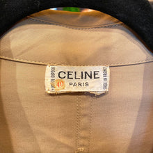 Load image into Gallery viewer, Vintage Celine Sport Trench Coat