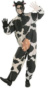Comical Cow