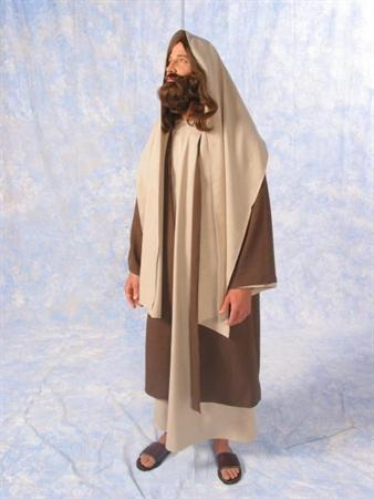 Jesus Crucifixion Robes