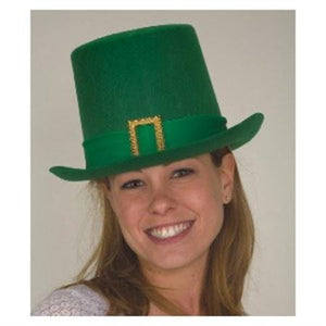 St. Patrick's Top Hats, Felt