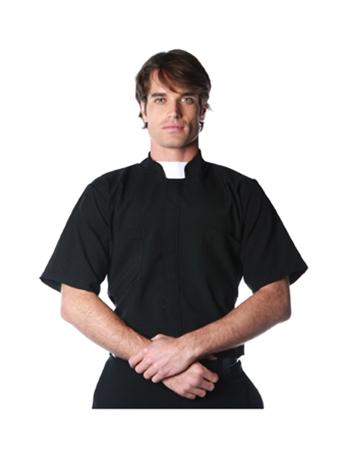 Priest Shirt XXL