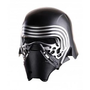 Kylo Ren 2pc Mask