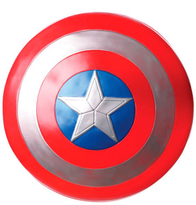 "Captain American Adult 24"" Shield"