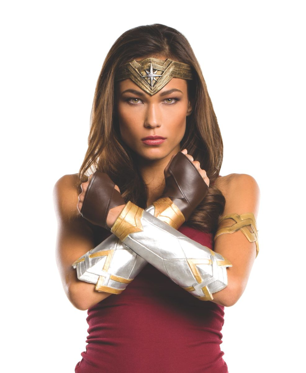 Wonder Woman Accessories Adult