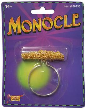 Monocle with Chain