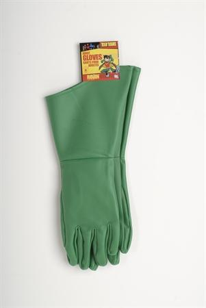 Robin Teen Titans Adult Gloves
