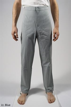 Jedi Pants Light Blue