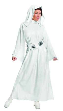 Princess Leia Hooded