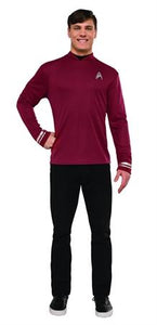 Star Trek Beyond Scotty Red Shirt
