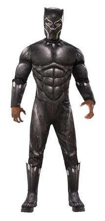 Deluxe Black Panther