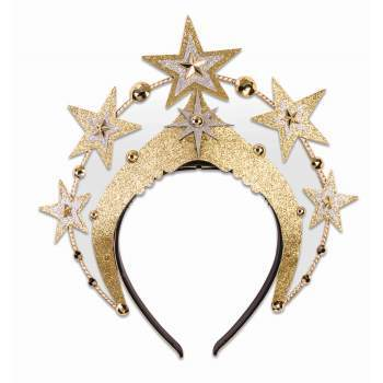 Celestial Star Headpiece