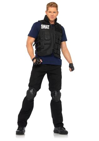 4PC Swat Commander