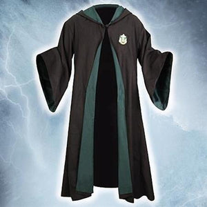 Slytherin Hogwarts Cloak Youth