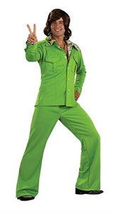 Leisure Suit Green