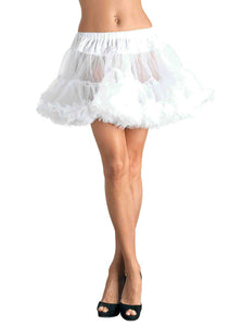 Petticoat Plus Size In 3 Colors