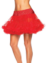 Load image into Gallery viewer, Petticoat Plus Size In 3 Colors
