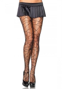 Pantyhose Distressed Net