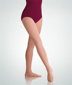 Value Supplex-Spandex Tights in 7 Shades