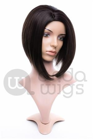 Wig Westley Natural Black