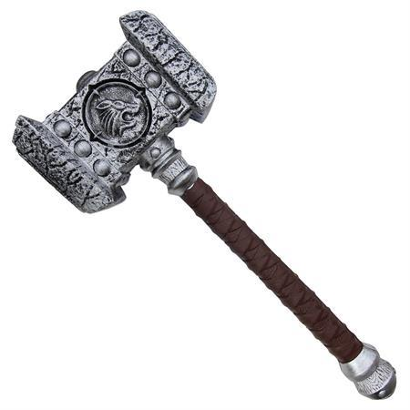 Hammer of Great Doom Foam