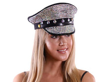 Load image into Gallery viewer, Rhinestone Fisherman Hat