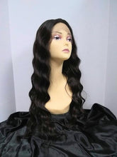Load image into Gallery viewer, Nixie Long Waves Lace Front Wig