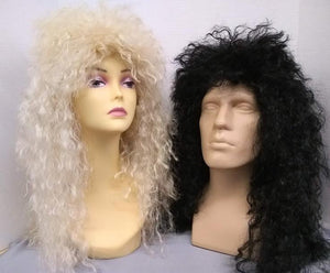 Heavy Metal Wig