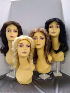 Farah Angel Blowout Wig