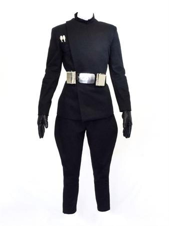 Imperial Death Star Officer