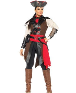 Aveline Assassin Creed III