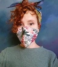 Load image into Gallery viewer, Covid Cotton KN95 Mask