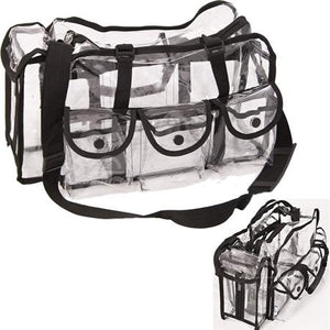 Case Makeup Clear Bag