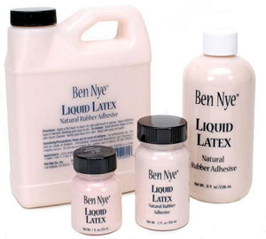 Ben Nye Liquid Latex Flesh Color