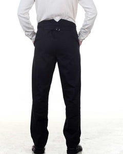 Architect Broadfall Pants Black