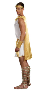Greek Toga Plus