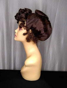 Gibson Gal Wig