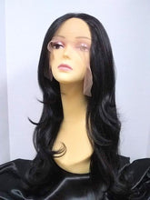 Load image into Gallery viewer, Cameron Long and Layered Lace Front Wig