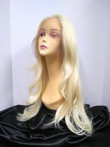 Cameron Long and Layered Lace Front Wig
