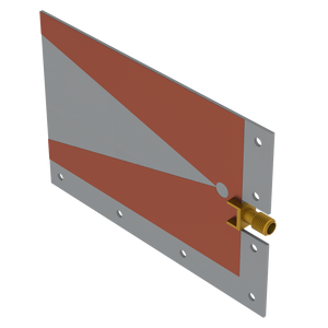 LTSA 4 Antenna Cape 4 - 10 GHz