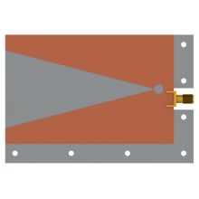 Load image into Gallery viewer, Ancho Radar Development Kit - LTSA 4-10 GHz