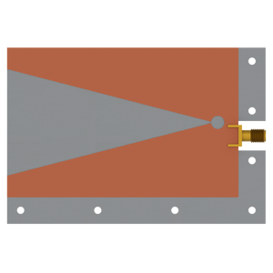 Ancho Radar Development Kit - LTSA 4-10 GHz