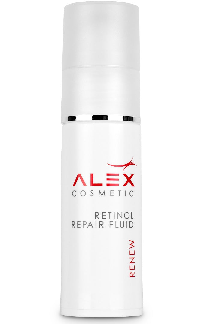 Восстанавливающий крем Retinol Repair Cream 50мл