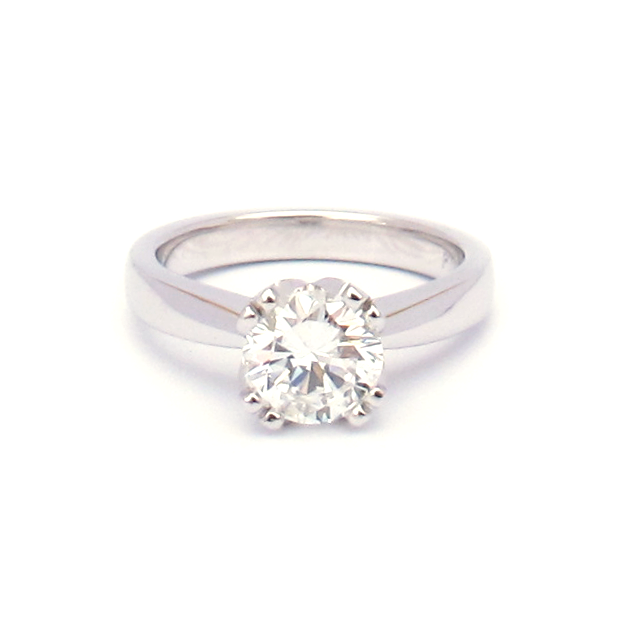 Blathnaid Engagement Ring