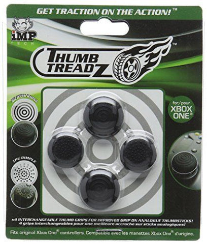 Trigger Treadz Original Thumb Grips 4 Pack XBOX One