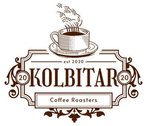 Kolbitar Coffee